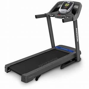 Horizon Fitness U00ae T101-04 Folding Treadmill
