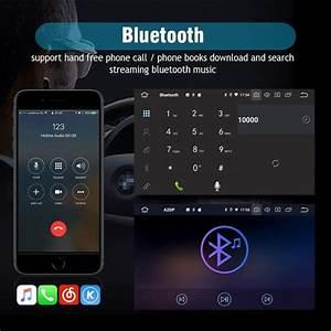 Sygav Android 9 0 Car Radio For 08