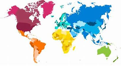 Map Globe Graphic Vector Clipart Clip Library