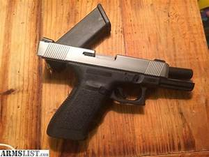 ARMSLIST - For Sale/Trade: Glock 21 with custom slide