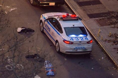 Ny Lawmakers Want Bulletproof Glass In All Police Vehicles