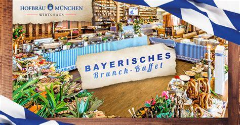 bayerischer brunch hofbraeu wirtshaus