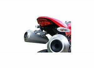 Ducati Monster 696 2008 - Onwards Tail Tidy