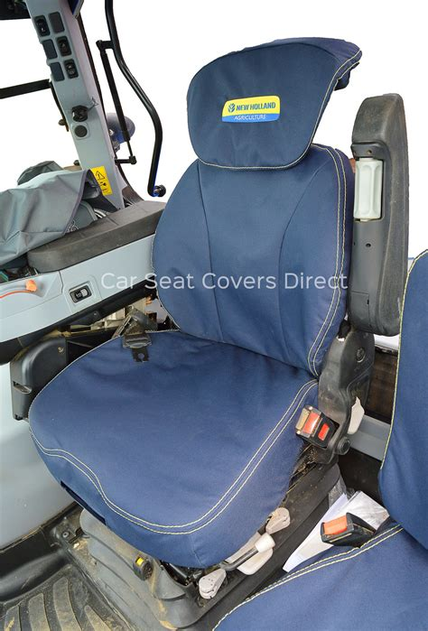 holland  extra heavy duty tractor seat cover