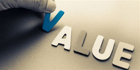 Value 'Values' over Valuables   HR Align - A strategic ...