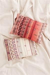 25 best ideas about bohemian pillows on pinterest With cute boho pillows