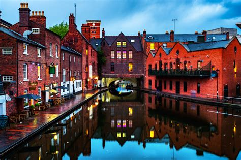 Most Instagrammable Places in Birmingham