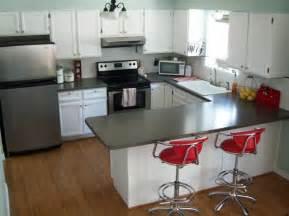 u shaped kitchen layout with island 35 small u shaped kitchen layout ideas with pictures 2017 breakfast bar included