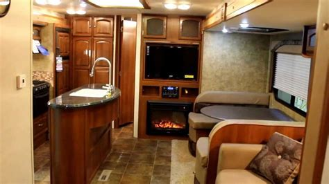2013 Coachmen Freedom Express 320BHDS Review   YouTube