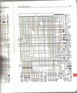 Gsxr 750 Wiring Diagram 2007