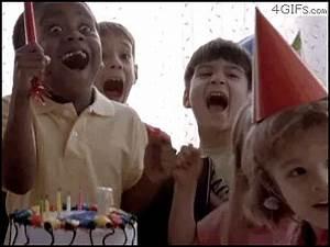 reaction birthday gif | WiffleGif