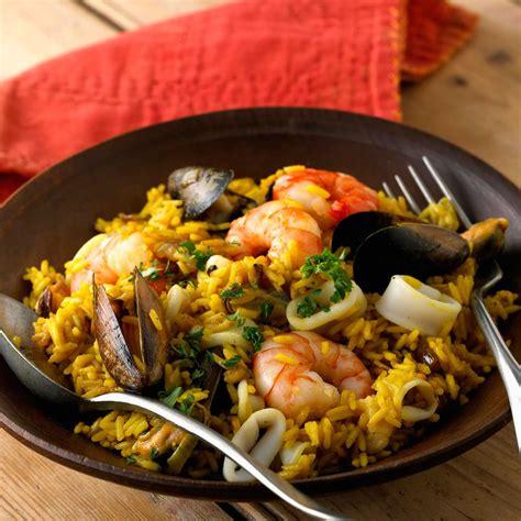 cuisine actuelle recette recette de cuisine espagnole 28 images les meilleures