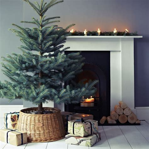 simple but beautiful christmas tree pictures 25 simple and minimalist tree decorations home design and interior