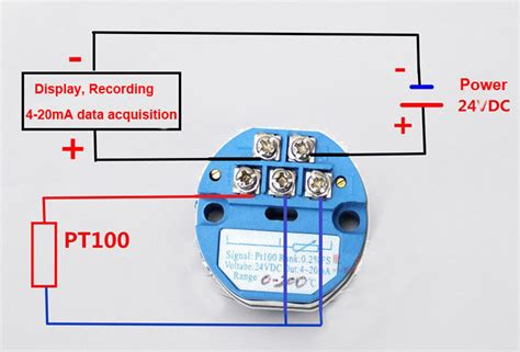 aliexpress buy rtd pt100 to 4 20ma converter module
