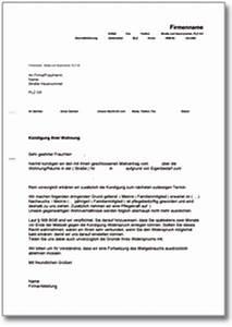 Kündigung Mietvertrag Wegen Eigenbedarf : k ndigung mietvertrag vermieter eigenbedarf de ~ Lizthompson.info Haus und Dekorationen