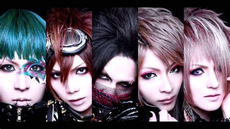 Jrockvisual Kei Meet (b Bands) Youtube