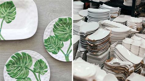places  buy affordable dinnerware  kitchen goods