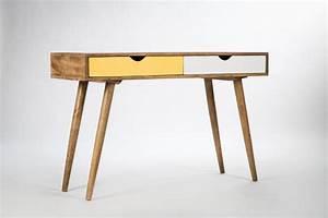 Bureau Type Scandinave : petit bureau design scandinave bricolage maison et d coration ~ Teatrodelosmanantiales.com Idées de Décoration