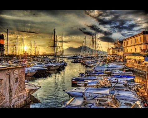 Naples Italy Europe Wallpaper 622270 Fanpop