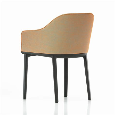 chaise bouroullec the softshell chair by vitra in the shop