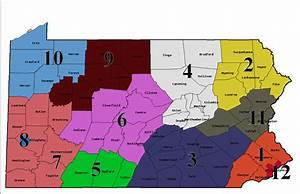 PIAA Regional Alignment Proposal For 20-Wrestler Bracket ...