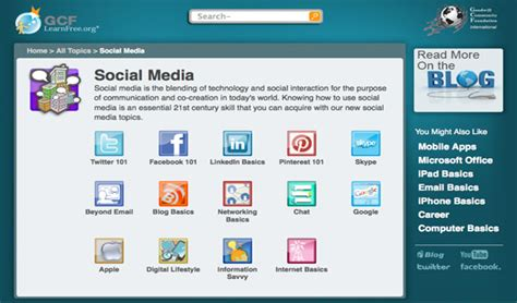 free social media courses 10 excellent free courses in social media marketing
