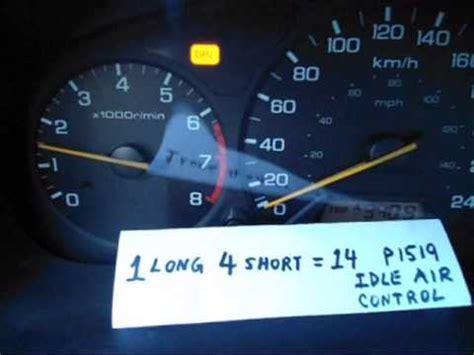 2007 honda accord check engine light cómo apagar la luz de mantenimiento maint req 39 d light