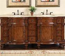 Double Sink Vanity Tops For Bathrooms by 6 Best 72 Inch Double Sink Bathroom Vanities Reviews Guide 2017
