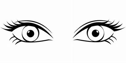 Eye Eyelash Eyelashes Eyes Pair Pixabay Iris