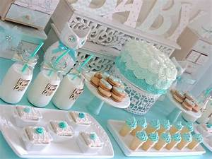 Welcome Home Baby Owl Shower - Baby Shower Ideas - Themes