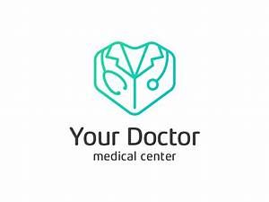Your Doctor Medical Center logo | DESIGN // Logos ...
