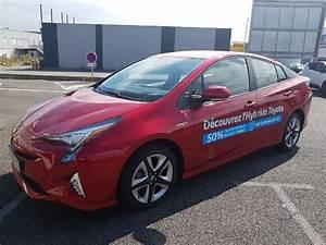 Garage Toyota Metz : voiture occasion toyota prius metz toyota metz ~ Medecine-chirurgie-esthetiques.com Avis de Voitures