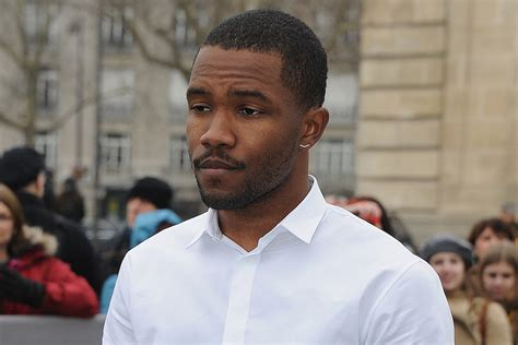 Frank Ocean Cancels Two Upcoming Festival Performances Xxl