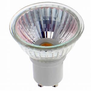 Gu10 Led Lamp : amitex ax426 4 watt superbright gu10 led lamp cool white ~ Watch28wear.com Haus und Dekorationen