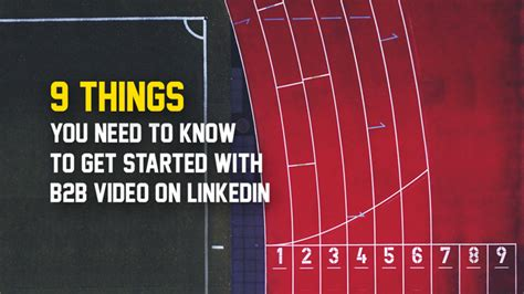 Ready To Get Started With Video Ads On Linkedin? Here Are