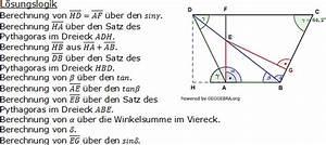 Flächeninhalt Fünfeck Berechnen : trigonometrie 2003 2007 ohne 39 e 39 realschulabschluss wahlteilaufgaben ~ Themetempest.com Abrechnung