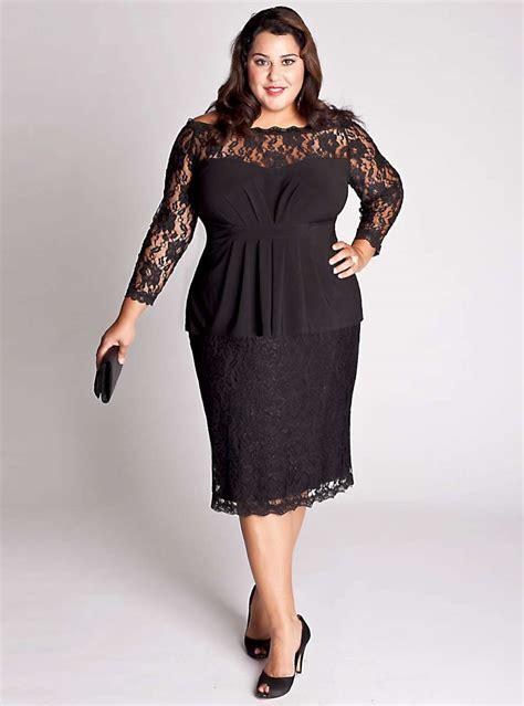 black lace  size cocktail dresses darius cordell