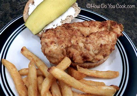 how do you boil boneless chicken breast how do you cook com crispy chicken sandwich