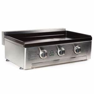 Plancha Gaz Fonte émaillée : brixton plancha gaz 3 br leurs plaque de cuisson en ~ Dailycaller-alerts.com Idées de Décoration