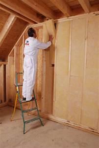 Faire Une Cloison En Bois : blog quel isolant choisir pour une maison ossature bois ~ Melissatoandfro.com Idées de Décoration
