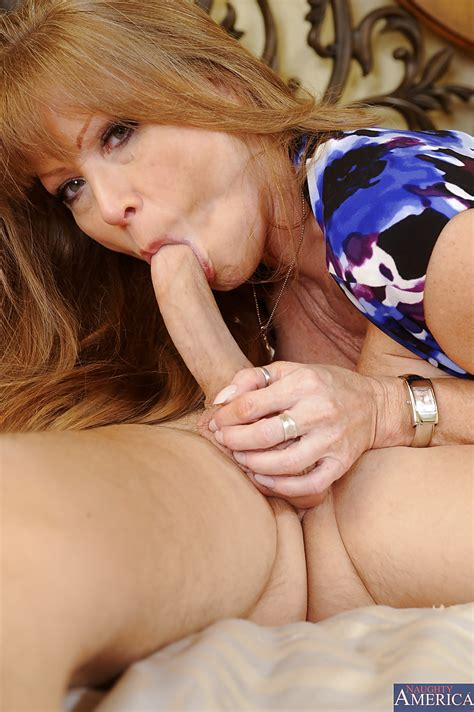 Cumshot Sex Scene Featuring A Big Tits Mature Babe Darla