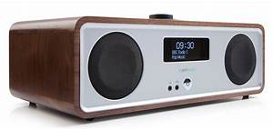 Dab Und Internetradio : ruark r2 mk3 dab fm internet radio with wi fi and ~ Jslefanu.com Haus und Dekorationen