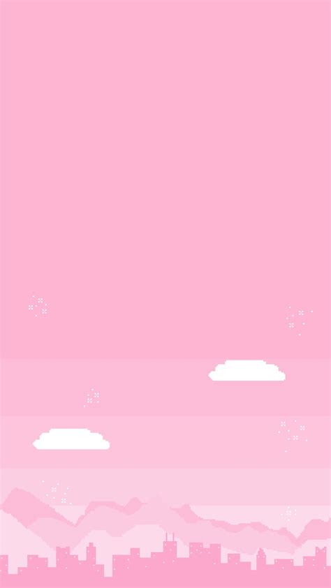 Aesthetic Wallpaper Pink by Pastel Pink Aesthetic Wallpapers Top Free Pastel Pink