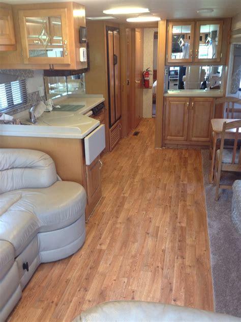 linoleum flooring for rv replacement flooring for rvs gurus floor