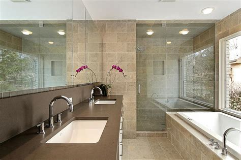 bathroom remodeling ideas pictures contemporary master bath design from above and beyond