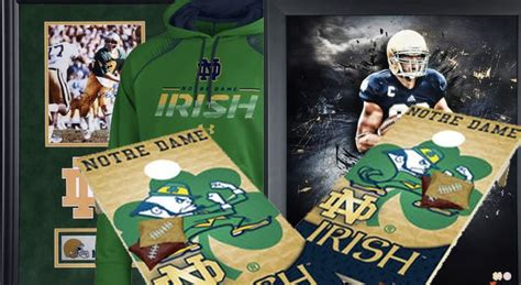christmas gifts for notre dame fans black friday savings on notre dame holiday gifts uhnd com