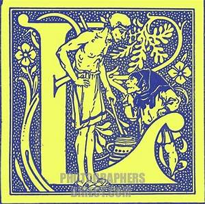 15 best images about art illuminated text on pinterest With illuminated letters alphabet
