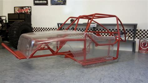 jeep tube chassis jeep tube chassis fs ft r c tech forums