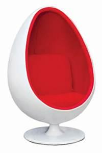 Fauteuil Coquille D Oeuf : notre fauteuil coquille oeuf pour le confort de vos clients smile access ~ Melissatoandfro.com Idées de Décoration