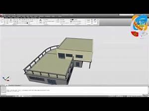 related video With awesome dessiner plan maison 3d 0 apprendre autocad en 1h tutoriel realisation maison 3d
